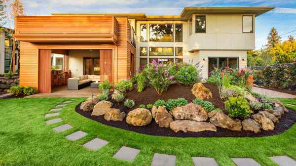 diy front yard makeover ideas