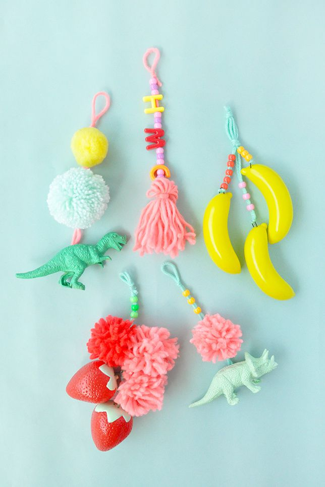 Check out 16 Fun and Easy Summer Crafts for Kids at https://diyprojects.com/16-fun-and-easy-summer-crafts-for-kids/
