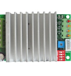 wiring tb6600 4 5a drive input output diagram [ 1747 x 1077 Pixel ]