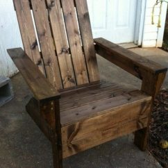 How To Build An Adirondack Chair Hanging Chairs Ikea Recycled Pallets Turned Into | Diy Projects For Everyone!