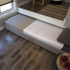 How To Fix A Sagging Sofa Bed Sesame Street Flip Canada Build Pull-out Under Platform Floor   Diy ...