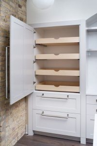 pull out pantry cabinet plans | Roselawnlutheran