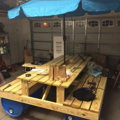 Motorized Easy Chair Balcony Table And Chairs Floating Picnic   Diy Projects For Everyone!