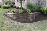 Retaining Wall Ideas | DIY projects for everyone!