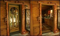 Amazing Custom Carved Wooden Doors | DIY projects for ...