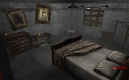 Nazi_zombie_eisden Bedroom