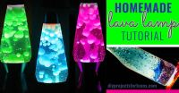 lava lamps for kids