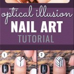 33 Cool Nail Art Ideas Awesome Diy Nail Designs Diy Projects For Teens