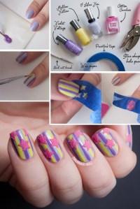 33 Unbelievably Cool Nail Art Ideas
