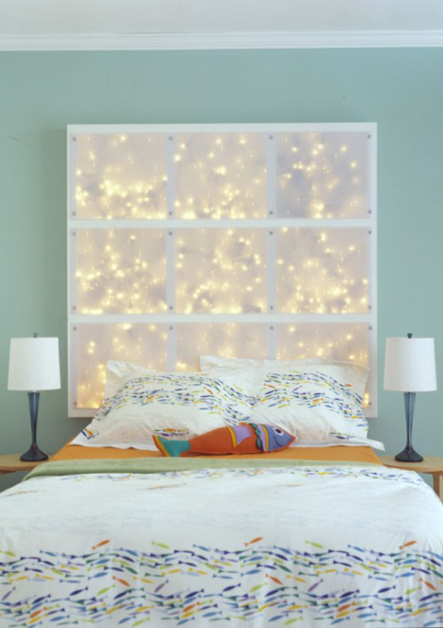 Fairy Lights Bedroom Great For Decoration Ideas Designing With Home