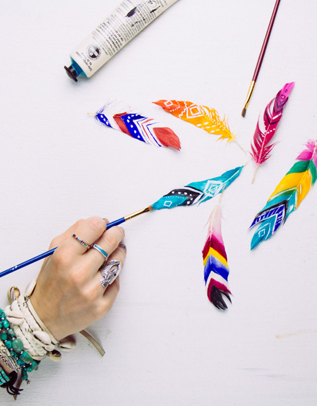 45 Fun Pinterest Crafts That Aren T Impossible Diy Projects For Teens