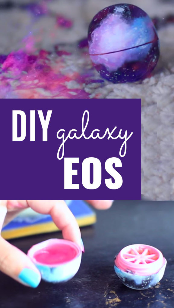 Diy Galaxy Eos