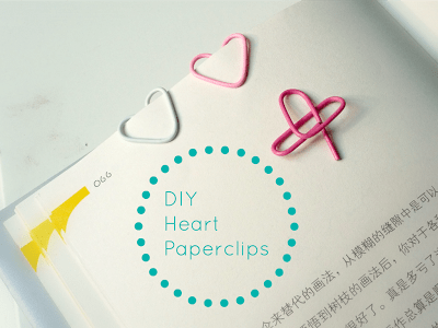 DIY School Supplies You Need For Back To School - heart - Cuter, Cool and Easy Projects for Teens, Tweens and Kids to Make for Middle School and High School. Fun Ideas for Backpacks, Pencils, Notebooks, Organizers, Binders http://diyprojectsforteens.com/diy-school-supplies