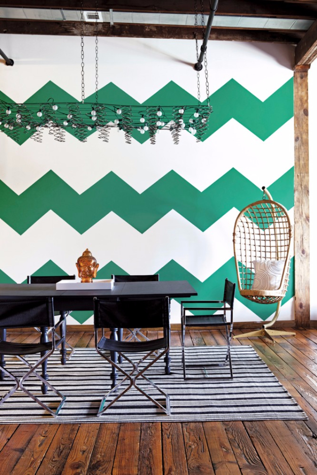 34 Cool Ways To Paint Walls Page 2 Of 7 Diy Projects