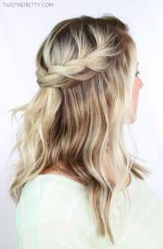 diy cool easy hairstyles