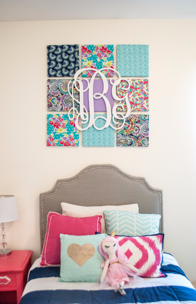 31 Teen Room Decor Ideas for Girls