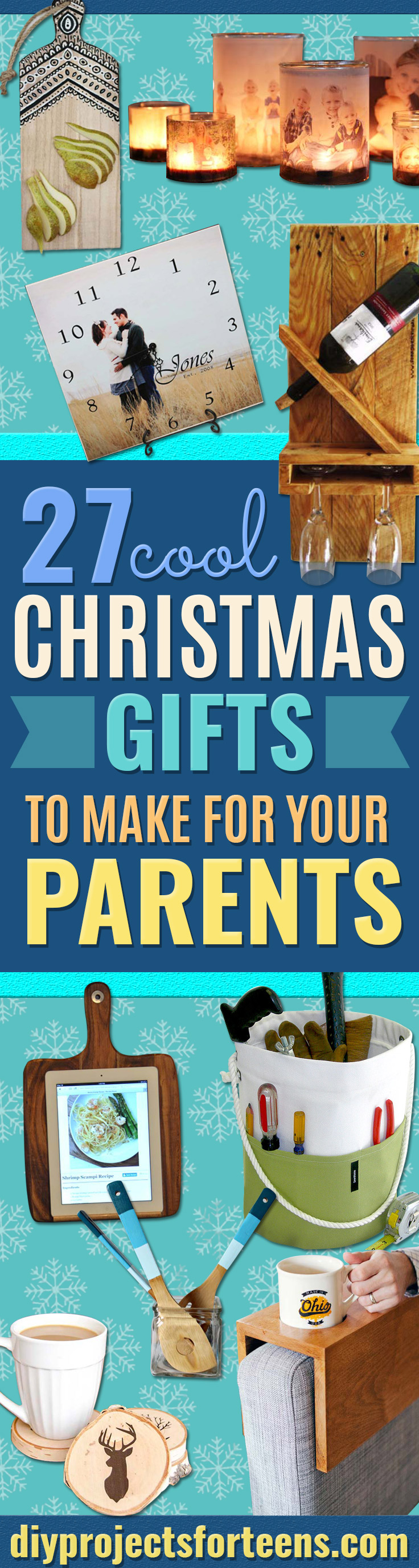 cool christmas gifts to