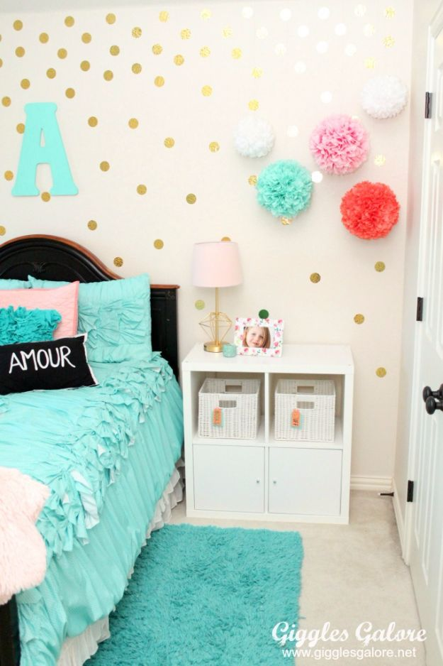 75 Best Diy Room Decor Ideas For Teens  Diy Projects For