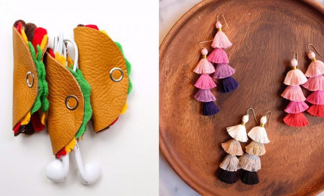 31 easy crafts for