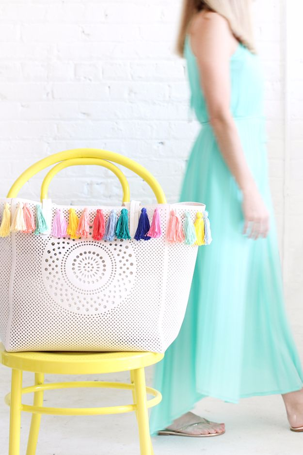 35 Diy Bags You Can Carry With Pride