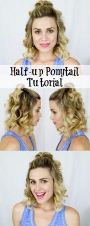 cool hair tutorials summer
