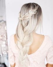 minute hairstyles short