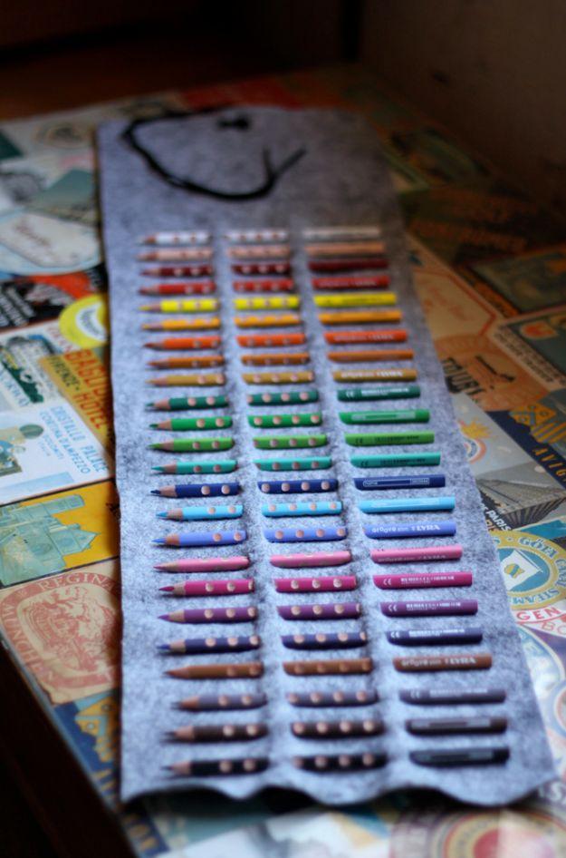 50 Best Back to School DIY Ideas