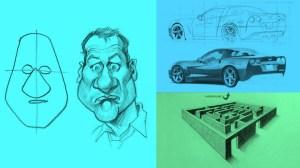 drawing cool easy tutorials artist