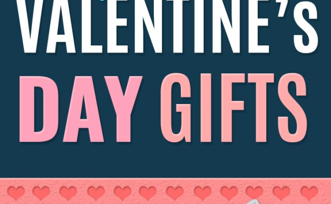 34 Cheap But Cool Valentine S Day Gifts