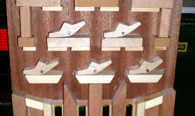 Brain Teaser Wood Plans | Wooden Thing