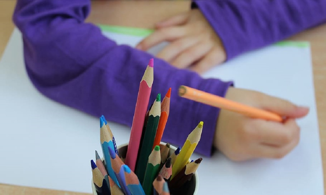 How to Practice Colored Pencil and Pastel Pencil Drawing-2