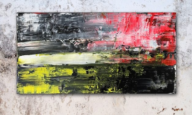 How to Waterproof Acrylic Paint on Wood