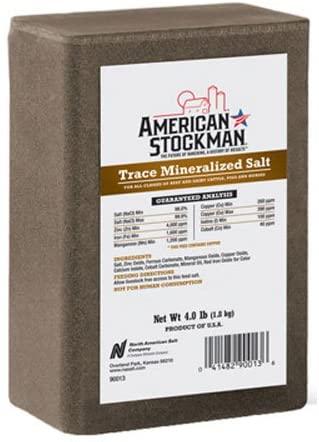 North American Salt 90013