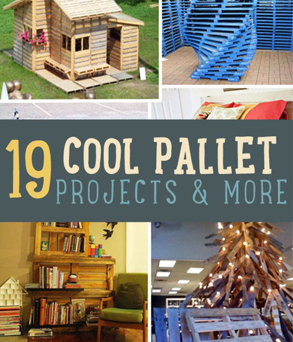 Teen Bedroom Diagram 19 Cool Pallet Projects Diy Ready