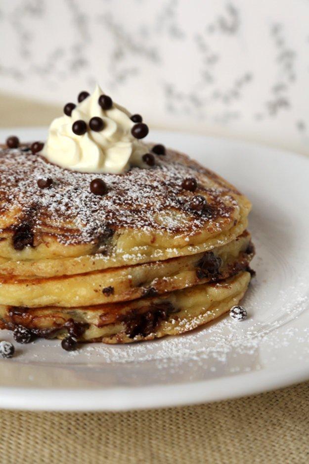 11 Creative Pancake Recipes | Homesteading Simple Self