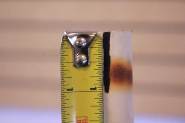 PVC Fiberglass Bow121