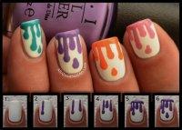 Easy Nail Art Designs | Ideas - Makeup Tutorials