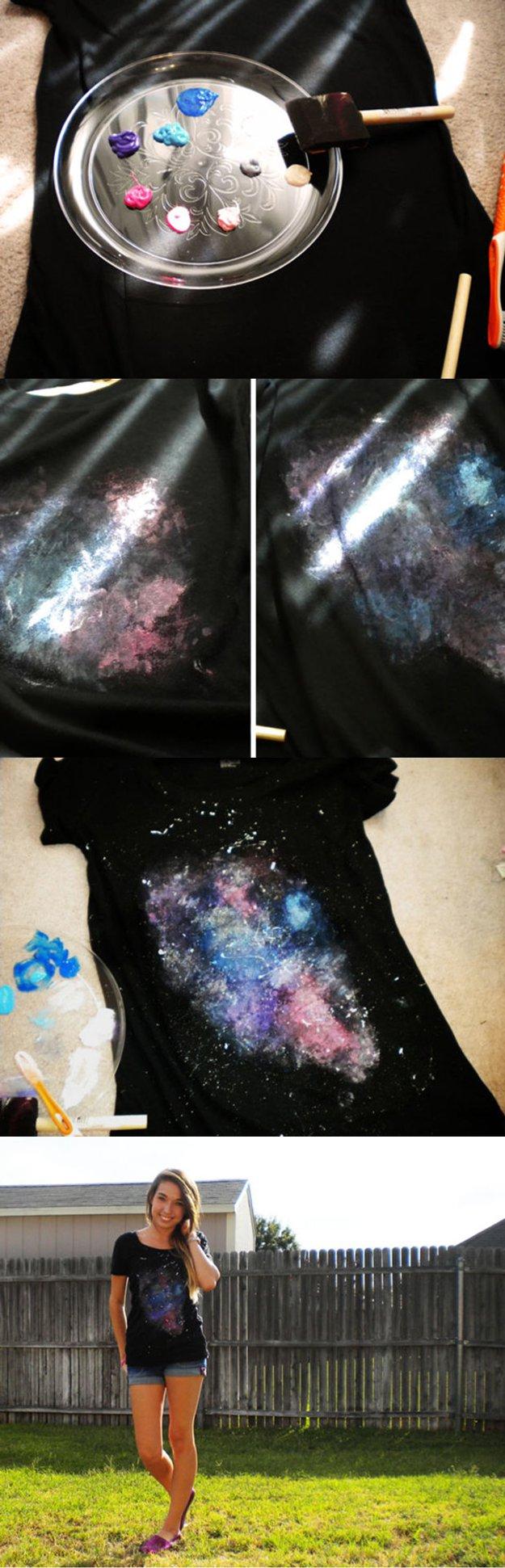 Cute Top Design Ideas for Teens | diyready.com/diy-clothes-sewing-blouses-tutorial/