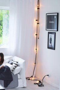 DIY Room Decor With String Lights | DIY Ready