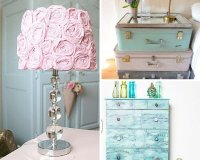 diy shabby chic dresser for - 28 images - diy shabby chic ...