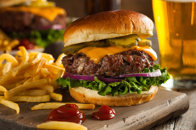 mouthwatering hamburger recipes to diy for dinner ready