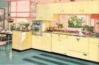 Kitchen Decor Through The Decades | Travel Through Design ...