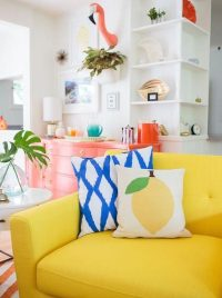Beachy Living Room Ideas: How to Bring the Beach To Your Home