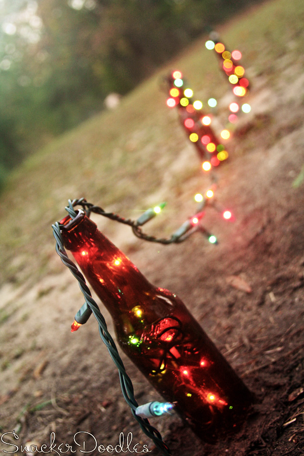 How To Make Outside Christmas Decorations
