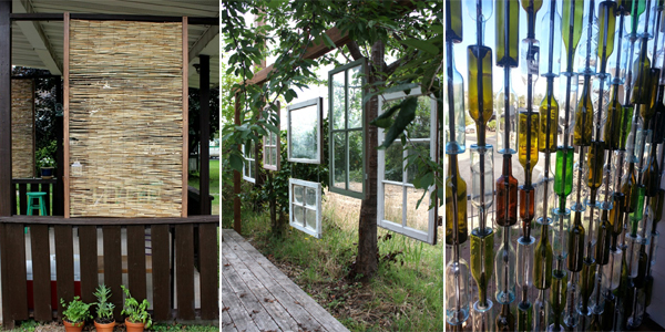 12 Great Ways To Get Backyard Privacy Without A Fence