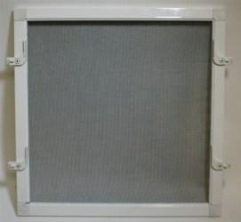 Custom DIY Window Screen Kit