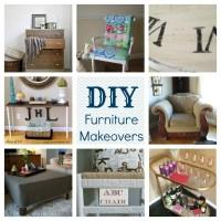 DIY Furniture MakeoversDIY Show Off   DIY Decorating and ...