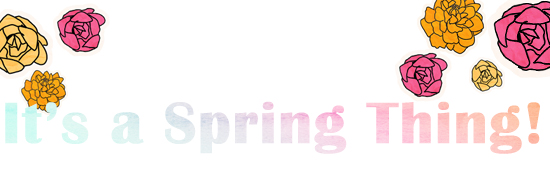 Spring-Thing-Party