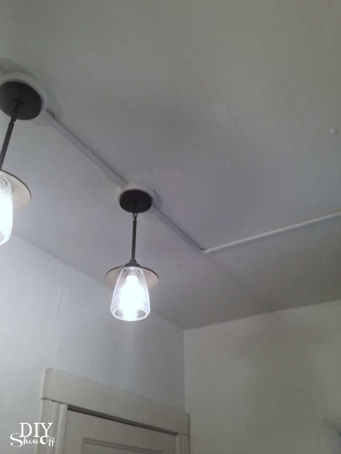 Basic Wiring Ceiling Light Fixture Along With Light Wiring Diagram