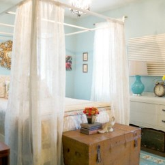 Kitchen Decor Ideas On A Budget Havertys Tables Eclectic Guest Bedroom - Diy Show Off ™ ...